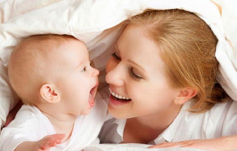 Denvolvimento Infantil Nos Tres Primeiros Anos