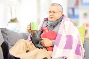 como se prevenir da pneumonia e sintomas